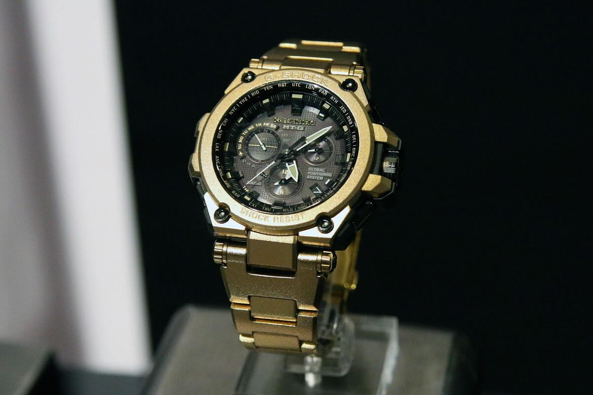 Casio g-shock mtgs1000d1a9 wrist watch for men | ebay.