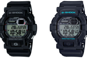 G-Shock GD-350: GD350-1 and GD350-1C U.S.A. Release