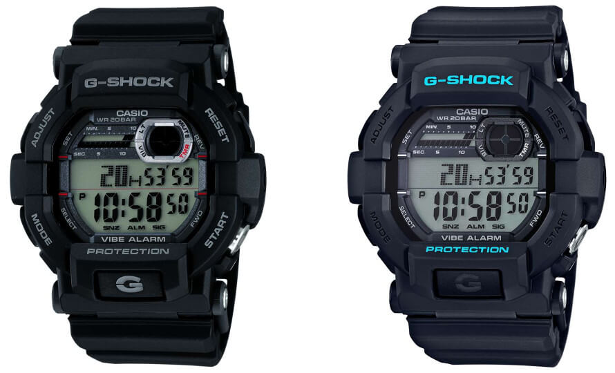 49bbe5b46 G-Shock GD-350: GD350-1 and GD350-1C U.S.A. Release – G-Central G ...