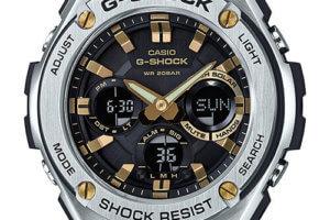 G-Shock G-STEEL GST-S110D-1A9