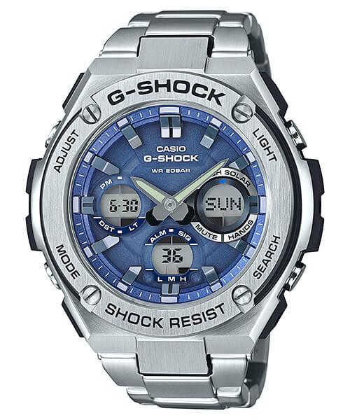 G-SHOCK G-STEEL GST-S110D-2A