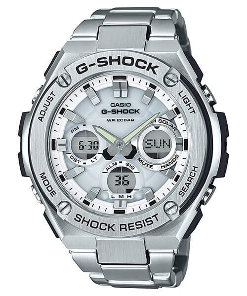 G-SHOCK G-STEEL GST-S110D-7A