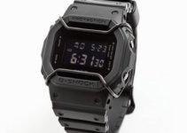 American Rag Cie x G-Shock DW-5600