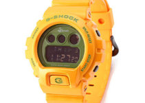 24karats x G-Shock DW-6900 Watch