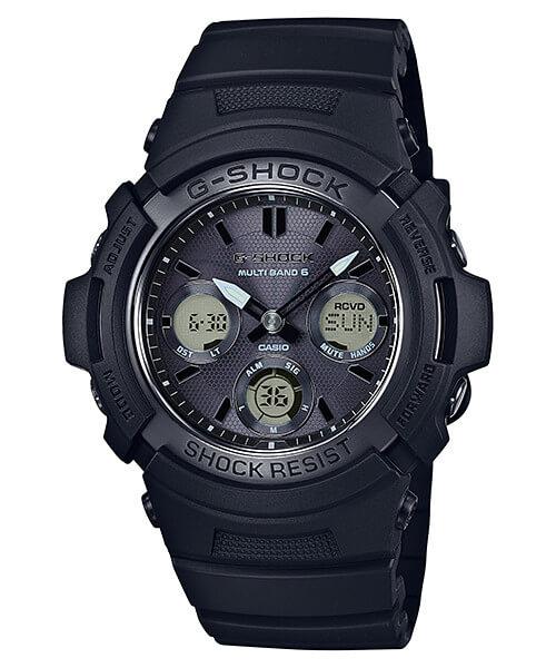 G-Shock awg-m100sbb-1a
