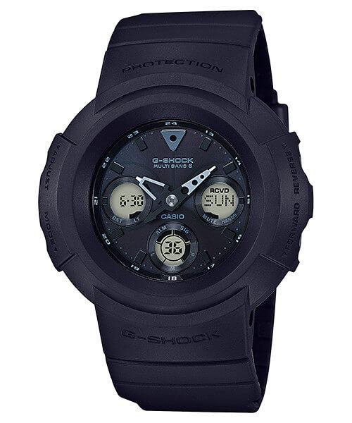 G-Shock awg-m510sbb-1a