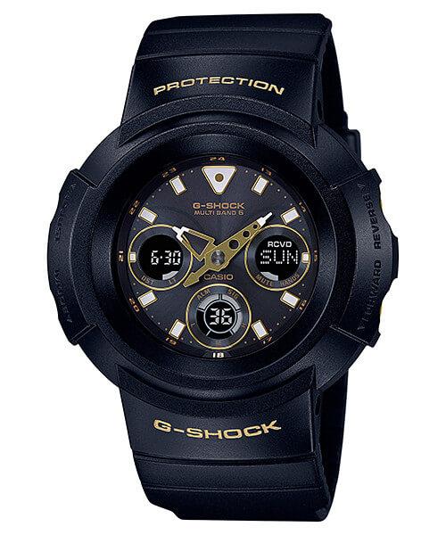 G-Shock awg-m510sbg-1a