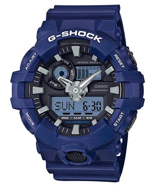 G-Shock GA-700-2A