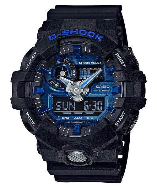 G-Shock GA-710-1A2