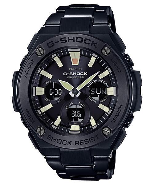 G-Shock G-STEEL GST-S130BD-1A