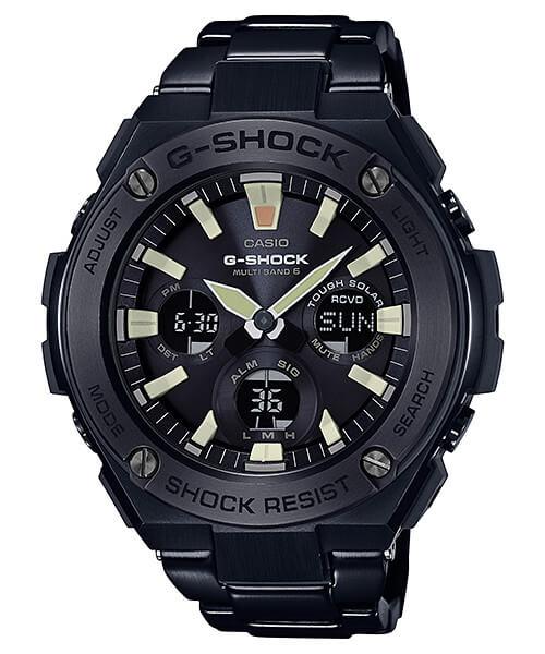 G-Shock G-STEEL GST-W130BD-1AJF
