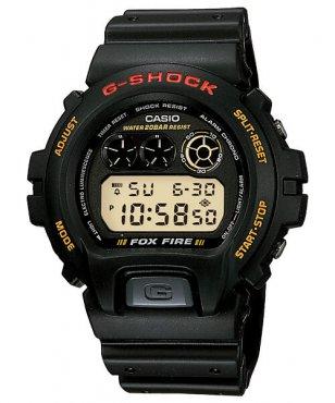 G-Shock DW-6900B-9 Made In Japan