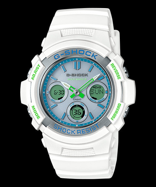 G-Shock AWG-M100SWG-7A