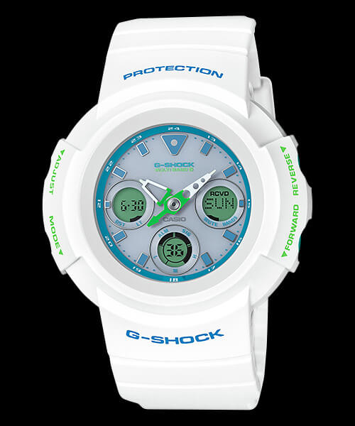 G-Shock AWG-M510SWG-7A