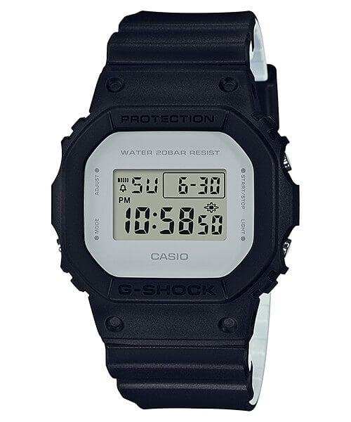 G-Shock DW-5600LCU-1