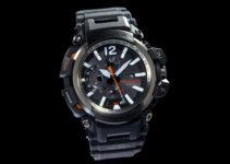 Casio G-Shock GPW-2000 Gravitymaster GPS Watch