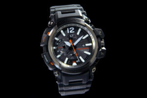 Casio G-Shock GPW-2000 Gravitymaster GPS Watch