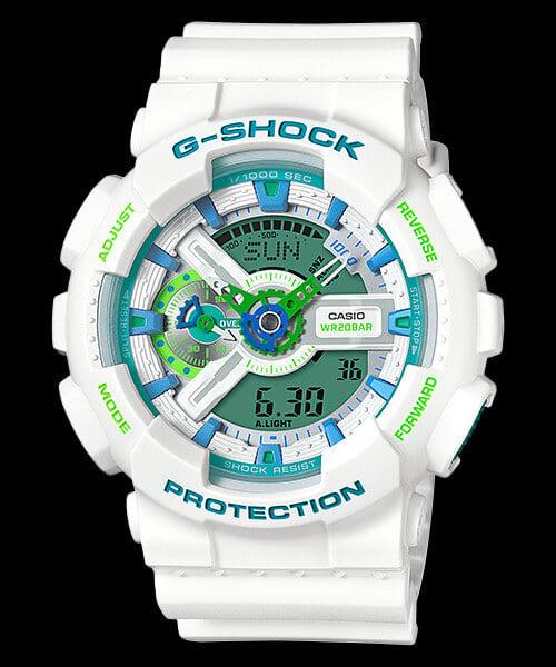 G-Shock GA-110WG-7A