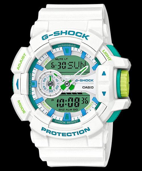 G-Shock GA-400WG-7A