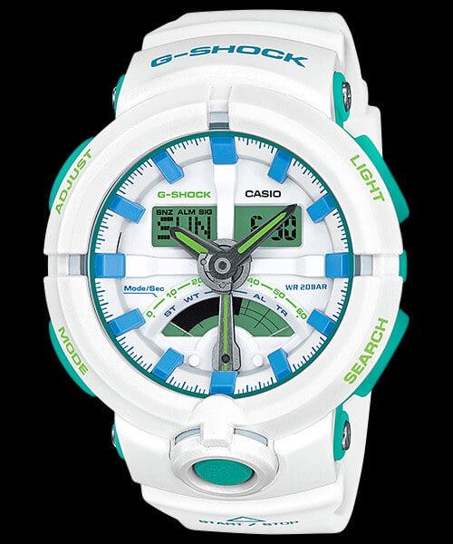 G-Shock GA-500WG-7A