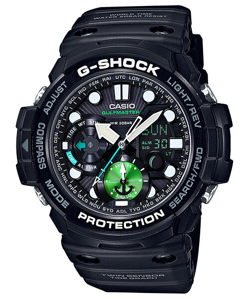 G-Shock Master in Marine Blue Gulfmaster GN-1000MB-1A