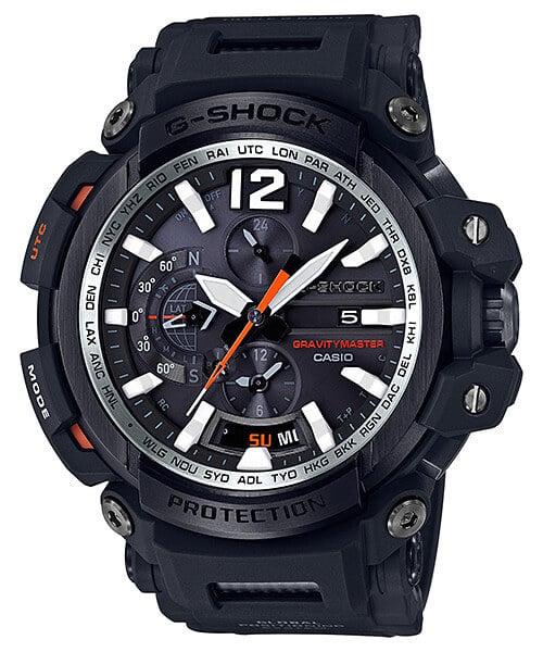 G-Shock GPW-2000-1A Gravitymaster