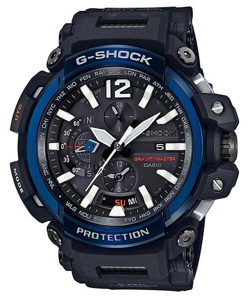 G-Shock GPW-2000-1A2 Gravitymaster