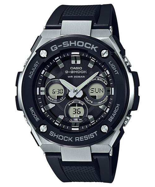 G-Shock G-STEEL GST-S300-1A