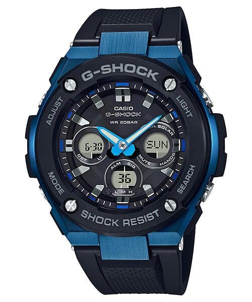 G-Shock G-STEEL GST-S300G-1A2
