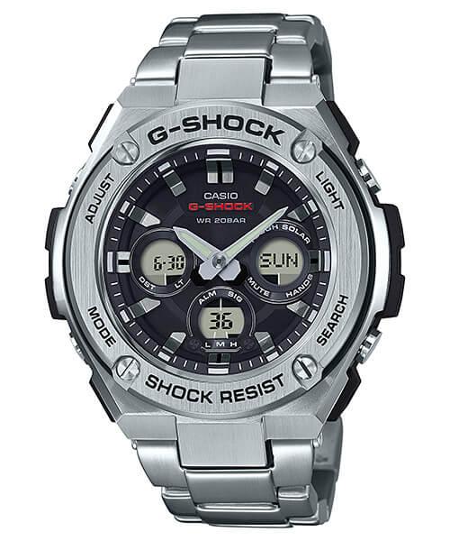 G-Shock G-STEEL GST-S310D-1A