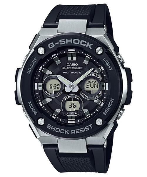 G-Shock GST-W300-1A