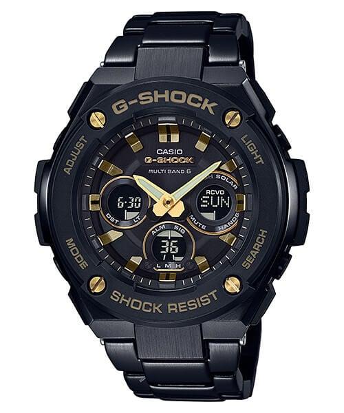 G-Shock GST-W300BD-1A