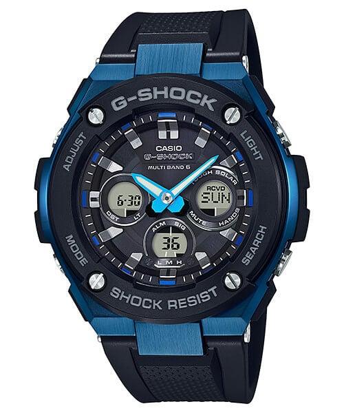 G-Shock GST-W300G-1A2