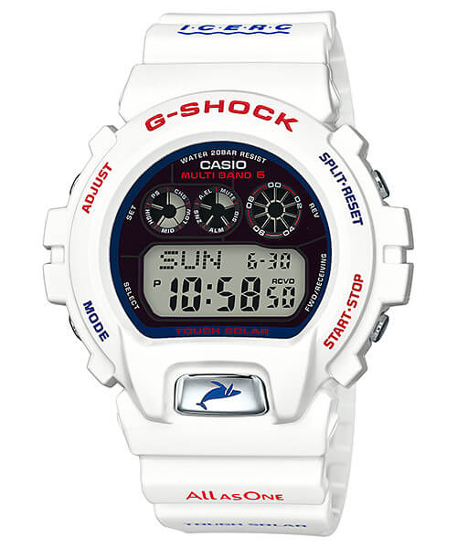 G-Shock GW-6901K-7 Love The Sea And The Earth 2017 I.C.E.R.C.