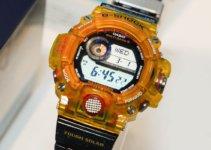 G-Shock Rangeman GW-9403KJ-9JR Earthwatch 2017