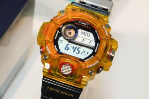 G-Shock Rangeman GW-9403KJ-9JR Earthwatch 2017