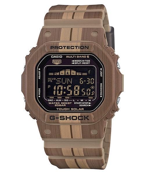 G-Shock G-LIDE GWX-5600WB-5