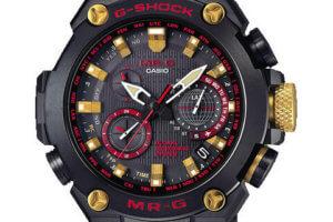 G-Shock MRG-G1000B-1A4DR