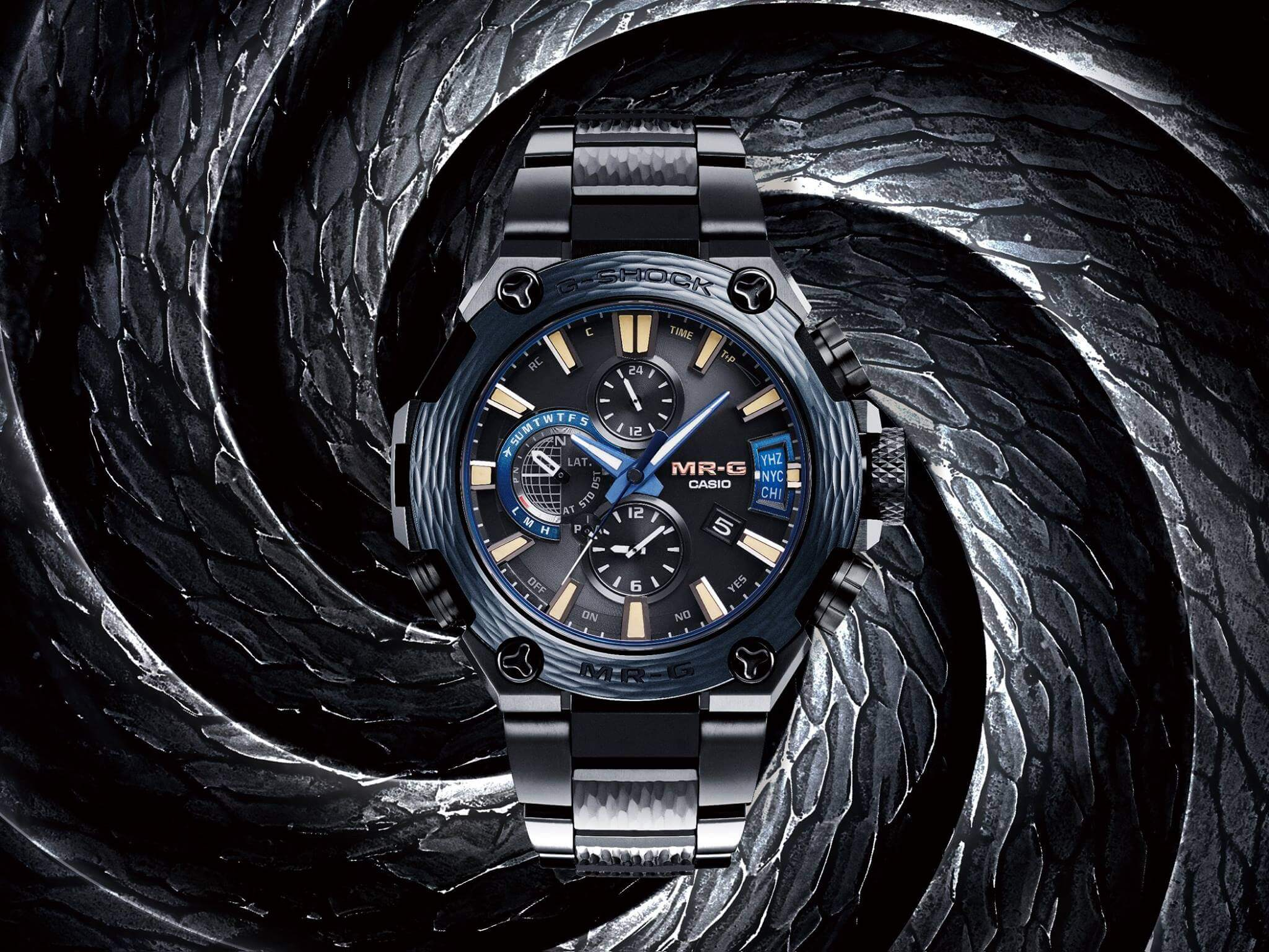 796d601f552a G-Shock MRG-G2000HT-1A Baselworld 2017 Limited Edition – G-Central G ...