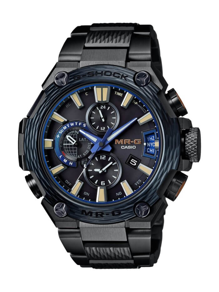 G-Shock MRGG2000HT-1A 2017 Baselworld Limited Edition with Bluetooth