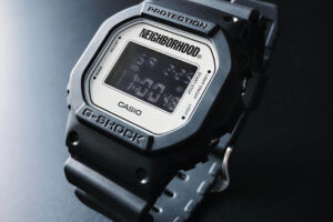 Neighborhood x G-Shock DW-5600 2017
