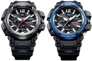 G-Shock GPW-2000-1AJF GPW-2000-1A2JF