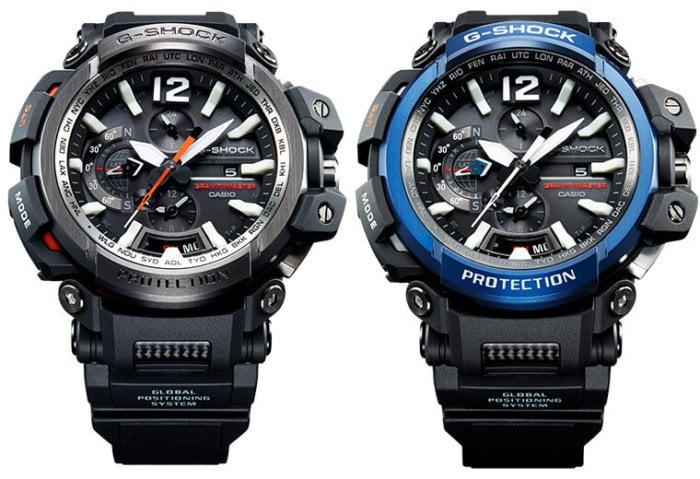 G-Shock GPW-2000-1AJF GPW-2000-1A2JF Gravitymaster