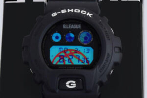 G-Shock x B.League DW-6900 Watch
