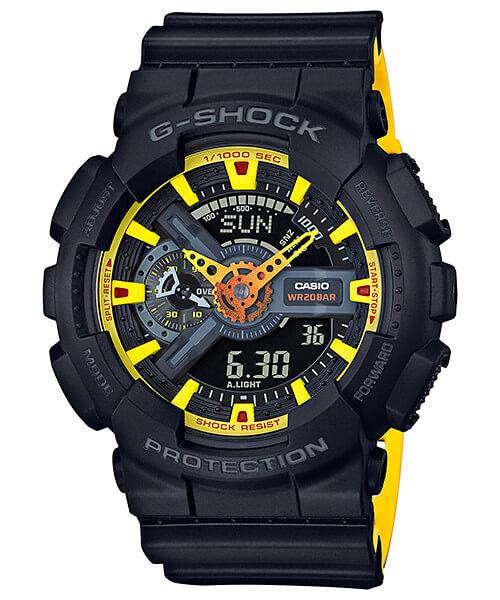 G-Shock GA-110BY-1A
