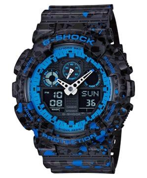 G-Shock GA100ST-2A