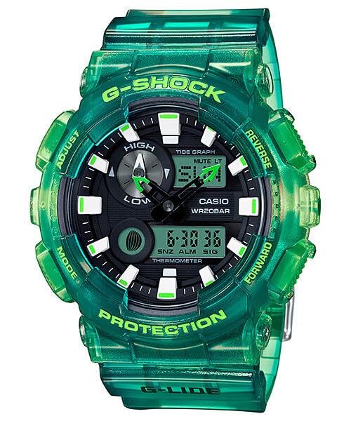 G-Shock G-LIDE GAX-100MSA-3A