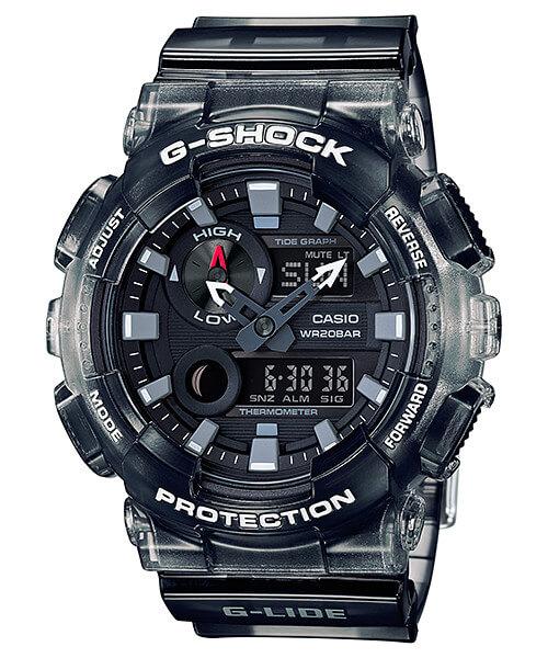 G-Shock G-LIDE GAX-100MSB-1A