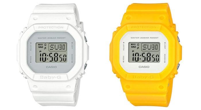 Casio Baby-G BGD560CU-7 BGD560CU-9