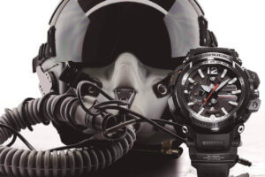 G-Shock GPW2000-1A Gravitymaster
